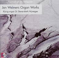 Jan Welmers Organ Works